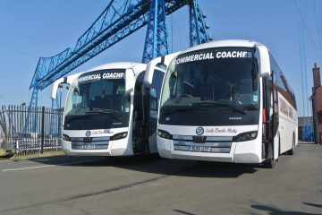 Executive specification coaches