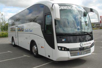 53 seat coaches